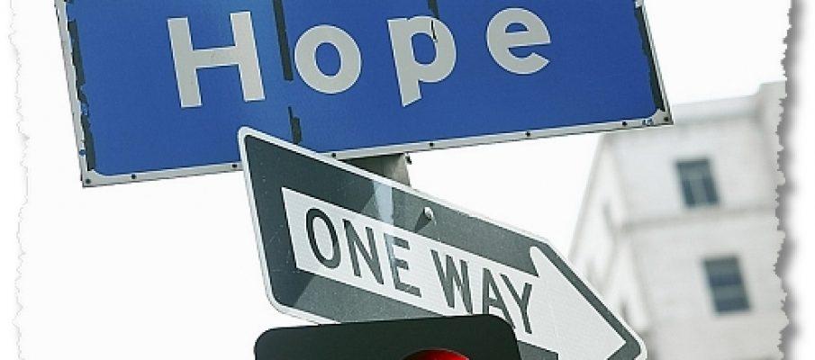 Mientras Hay Vida Hay Esperanza