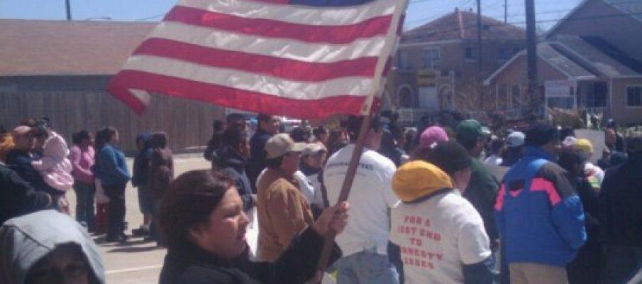 Where Were Houston's Hispanics!?