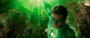 Green Lantern Advance Screening Houston