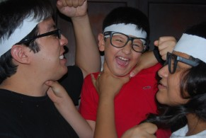 Blogger vs. Blogger – Juan of Words vs. Latinaish