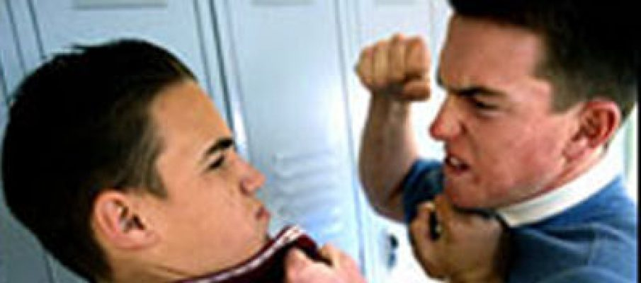¡No Te Dejes! Learning To Fight My Own School Yard Bullies