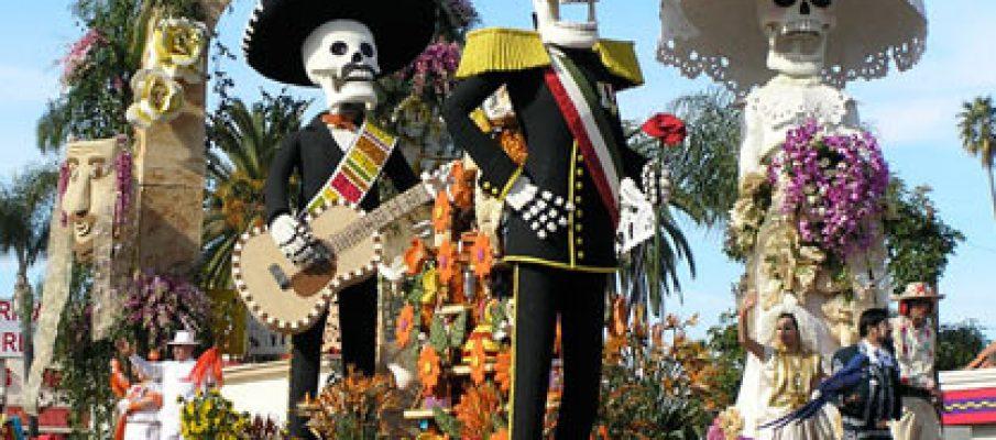 De Paisano a Paisano: Una Calavera – Day of The Dead