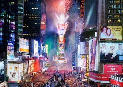 Top 10 Dichos for New Year's Eve