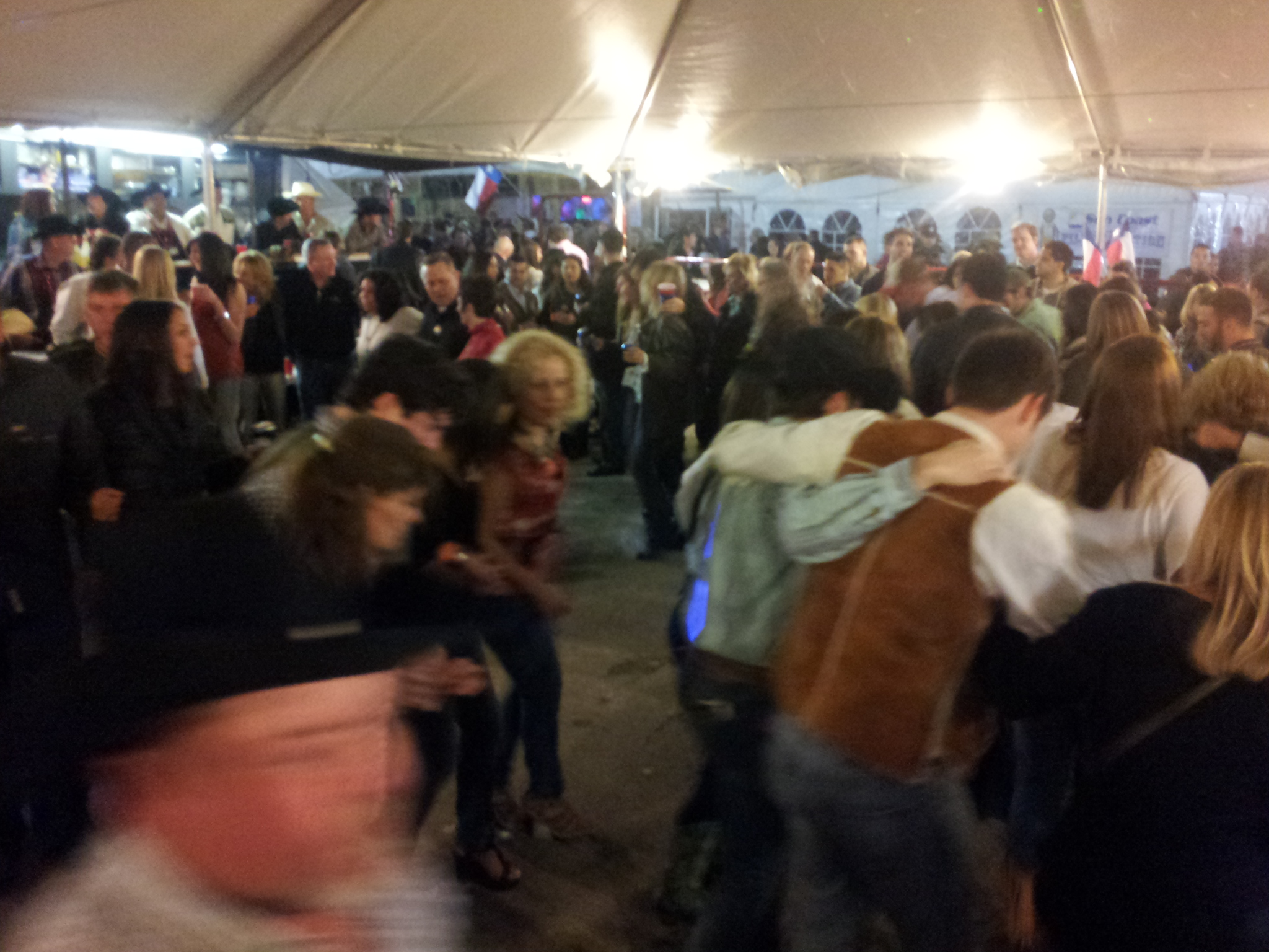Weekend Photos: Houston Rodeo Cook-Off