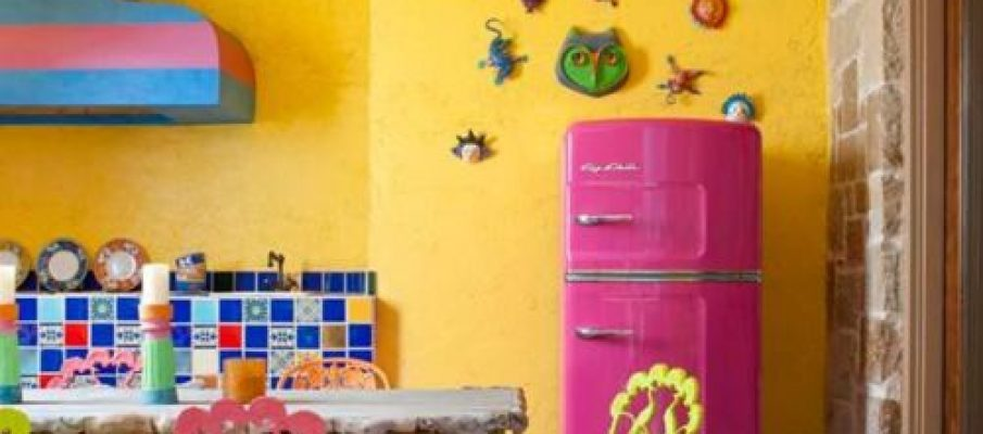 My Dream Mexican House