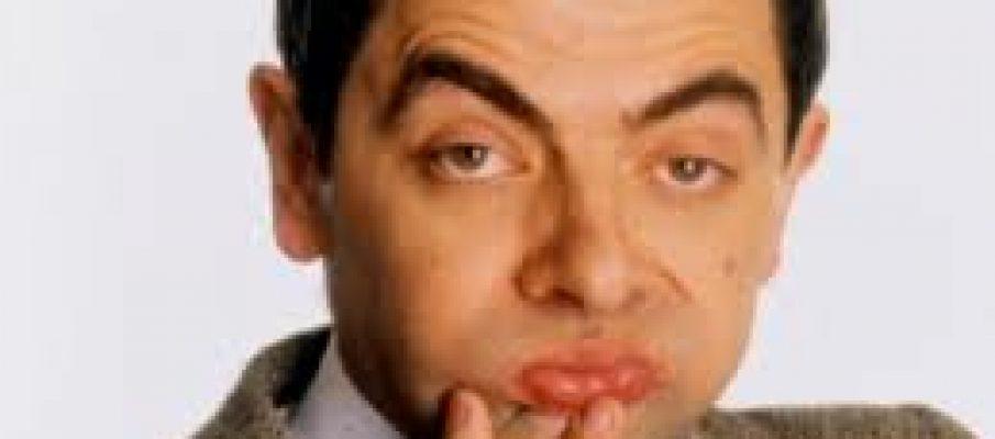 Mr. Bean: Spokesman for the Misunderstood?
