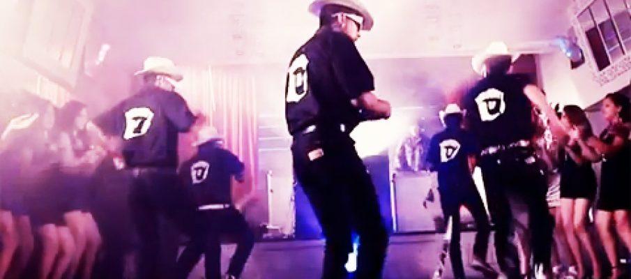 New Music: 3BallMTY & Their Cultural Phenomenon Sound