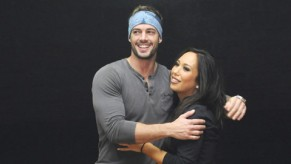 William Levy on Dancing With The Stars – by Popular Demand