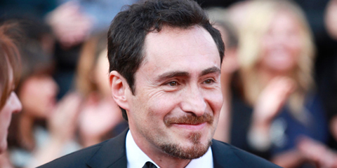 Demian Bichir 10 Latinos in Entertainment