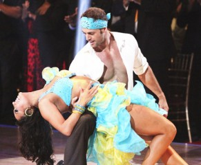 Catching Up With William Levy On 'Dancing With The Stars'