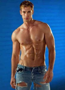 What's So Hot About William Levy?