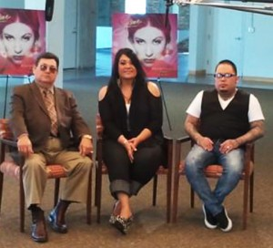 Quintanilla Family Approves of 'To Selena, With Love'