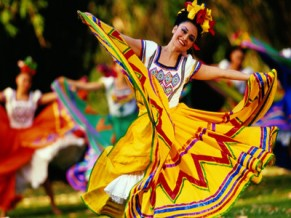 Five Things to Know About Cinco de Mayo