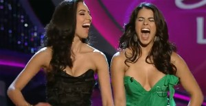 Write The Caption: Nuestra Belleza Latina 2012
