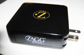 A Life Saver For All Your Portable Devices: The ZAGG