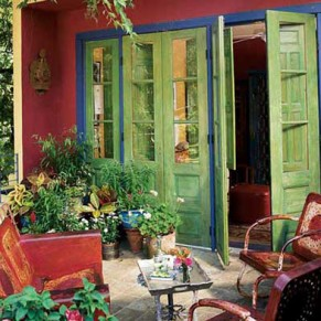 Mexi-Living: Decorative Ideas For The Mexican Home
