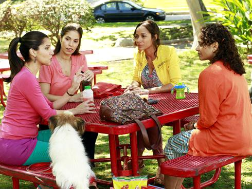 lifetime picks up devious maids eva longoria