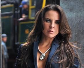 Q&A: Kate Del Castillo on the Runaway Hit 'La Reina Del Sur'