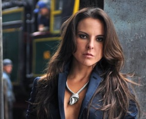 Q&A: Kate Del Castillo on the Runaway Hit 'La Reina Del Sur'