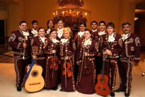 "Texas' Own ""Mariachi High"" to Premiere on PBS"