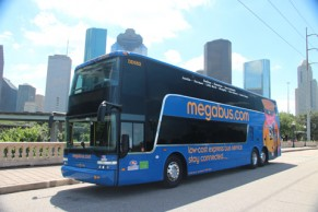 The Megabus is Coming: Texas Destinations for $1!!