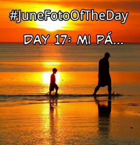 Don't Forget To Show Off Your Pá!! – #JuneFotoOfTheDay