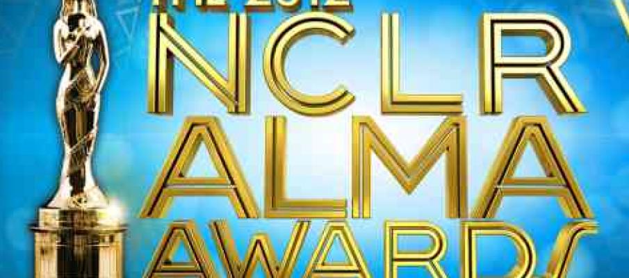 NCLR Alma Awards 2012