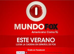 Should the Big Spanish Networks be Afraid of MundoFox?