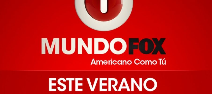 mundofox new spanish language network august