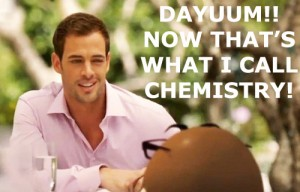 William Levy: He Can Make Even an M&M's Commercial Sizzle!
