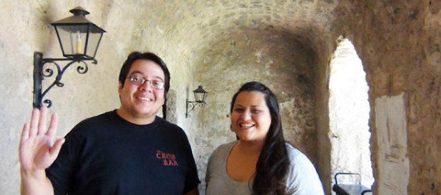 metichesroadtrip san antonion missions texas juanofwords