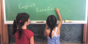 What's The Secret To Raising a Bilingual Kid? …Hiring a Bilingual Nanny!
