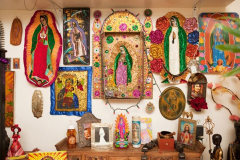 Mexican Home Decor on Mexi Inspiration Decor For The Latino Home Mexi Boho Mexistyle