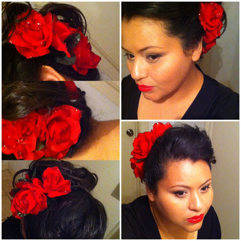 last minute diy halloween accessories and ideas juanofwords la_anjel anjelica