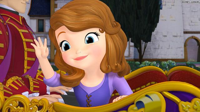 princess sofia disney controversy first latina princess juanofwords