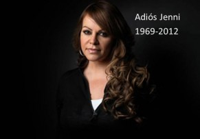 In Memory of Our Gran Señora: My 12 Seconds with Jenni Rivera