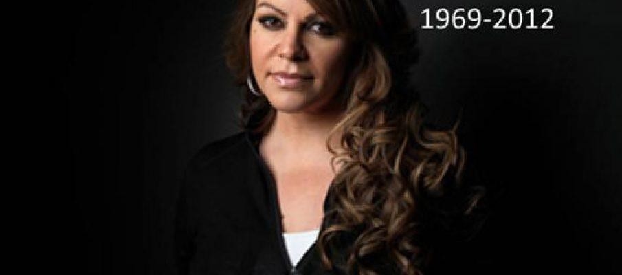 Jenni Rivera ultimo adios diva de la banda la gran senora juanofwords