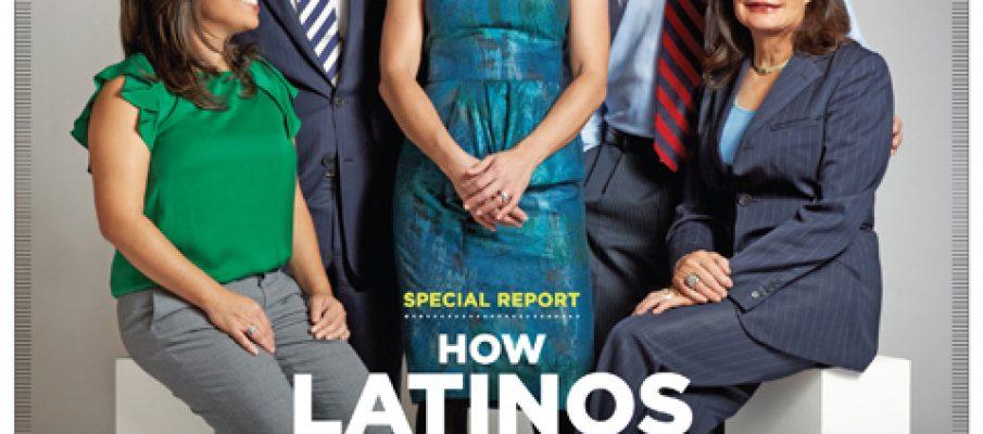 Parade magazine how latinos are changing america juanofwords