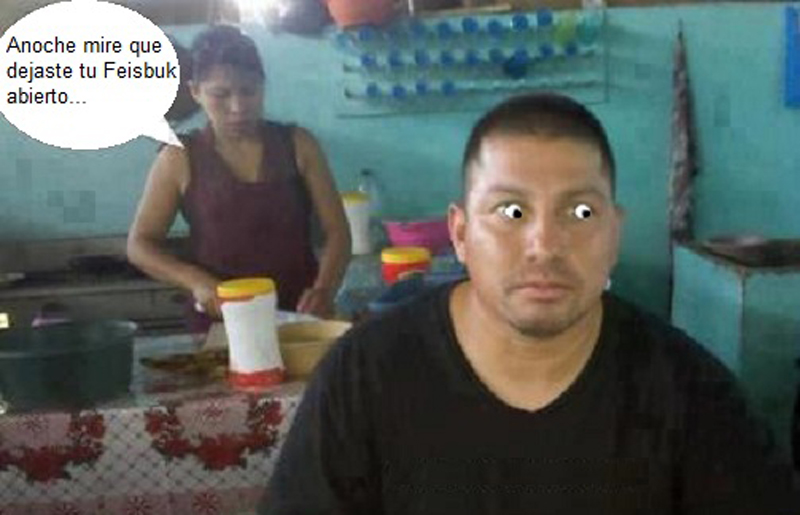 Mexi-Vocabulario: ¡Mandilon!