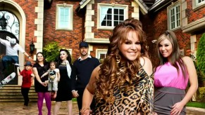 Should Mun2 Air The Final Season Of Jenni Rivera's Reality Show?