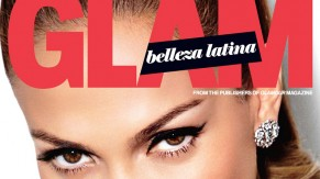 How Do You Launch A New Beauty Magazine For Latinas? With JLO On The Cover Of Course!