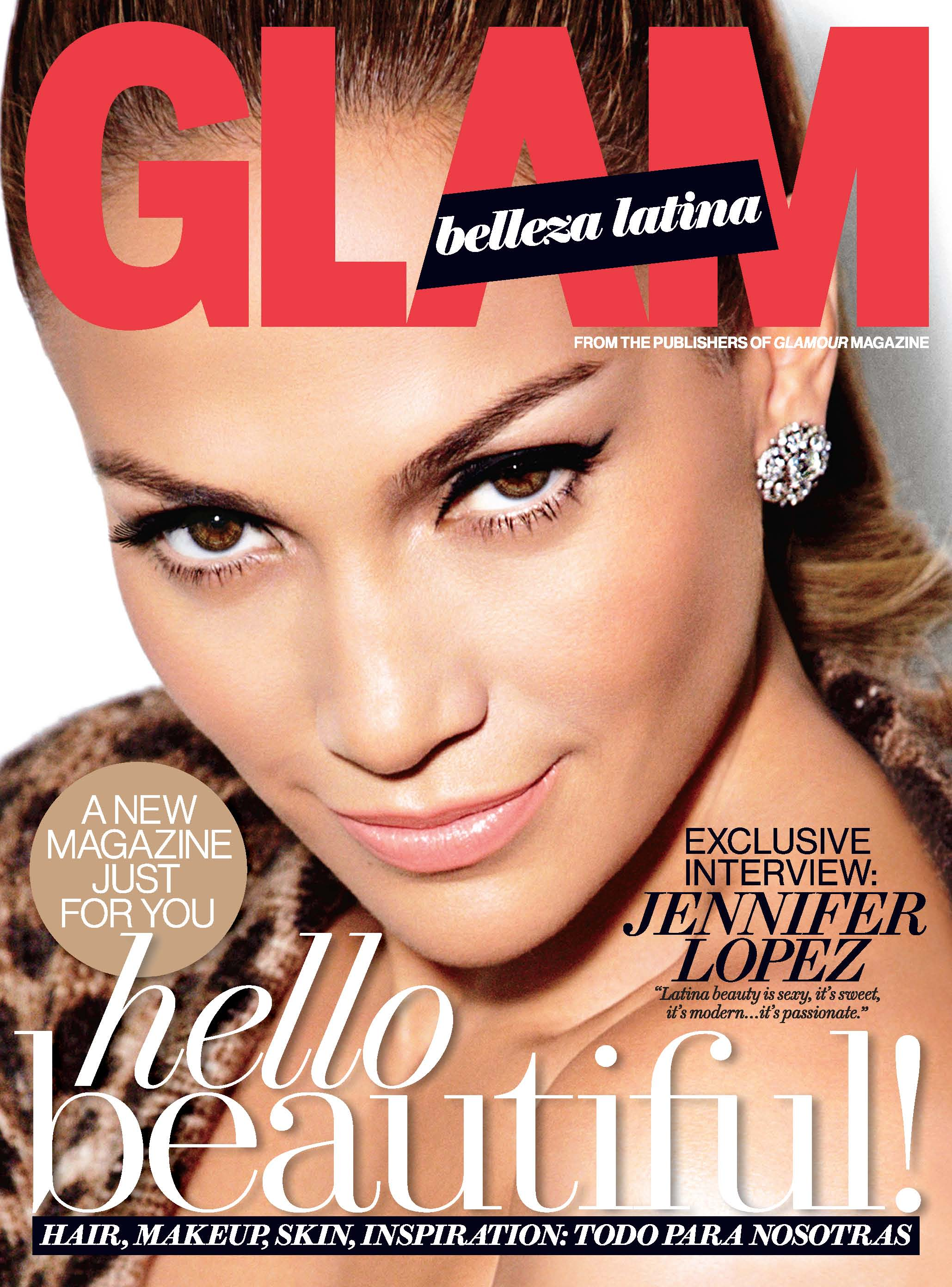 How Do You Launch A New Beauty Magazine For Latinas? With