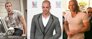 How Do You Prefer Your William Levy?