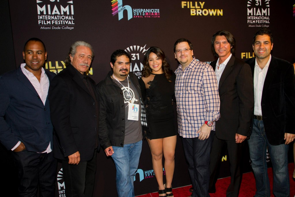 Latino Filmmakers Shined At Hispanicize 2013
