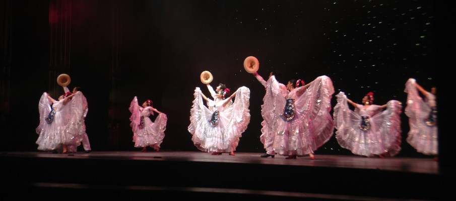 because my mexican mother said so ballet folklorico is beautiful juanofwords