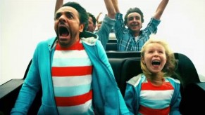 How Mexican Comedian Eugenio Derbez delivered the Latino box office hit Hollywood couldn't