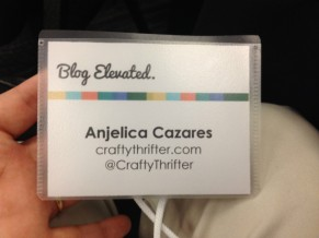 Blog Elevated: Conference Report