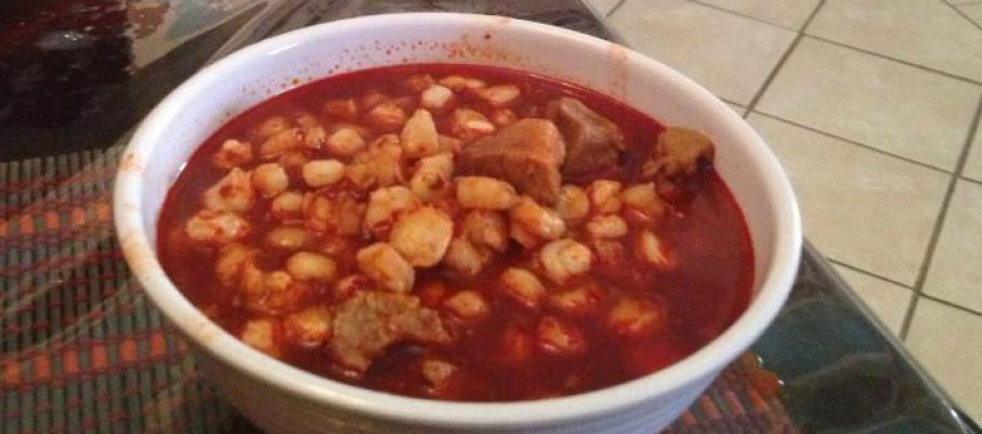 Is Pozole Mainstream Now?