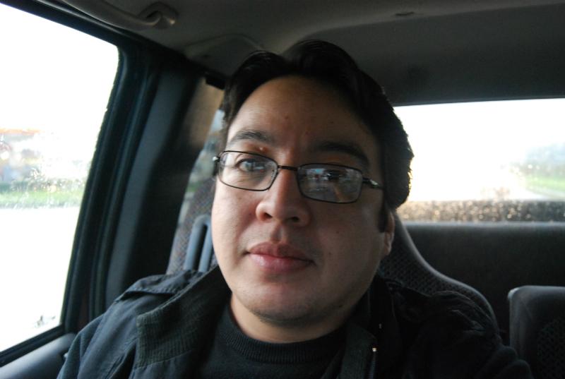 Juan of Words Latino Lifestyle