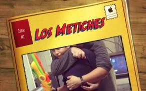 Porque lo prometido es deuda: Welcome to Casa Los Metiches!